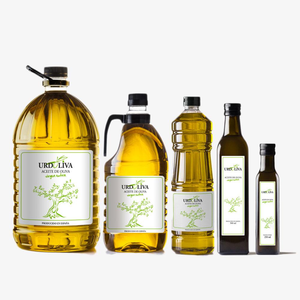 aceite de oliva virgen extra fejidosa